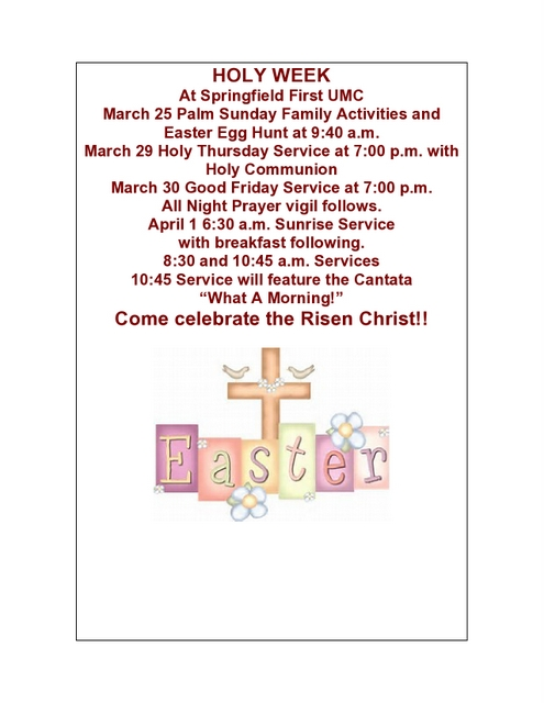 Easter week flyer page0001