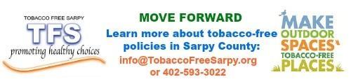 Tobacco Free Sarpy
