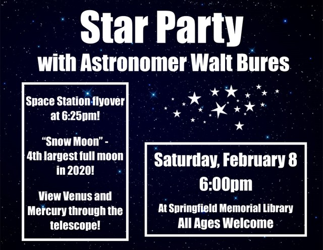 Star Parties copy