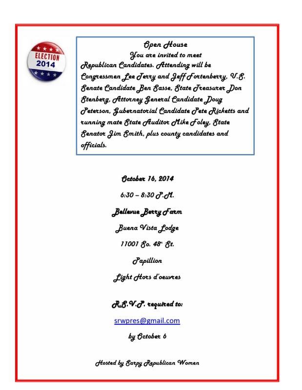 Sarpy election