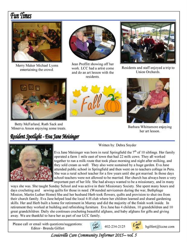 Newsletter2015vol.5 page 1