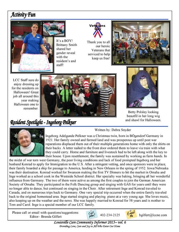 Newsletter2015vol.6 page 1
