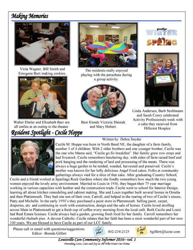 Newsletter2016vol.1 copy