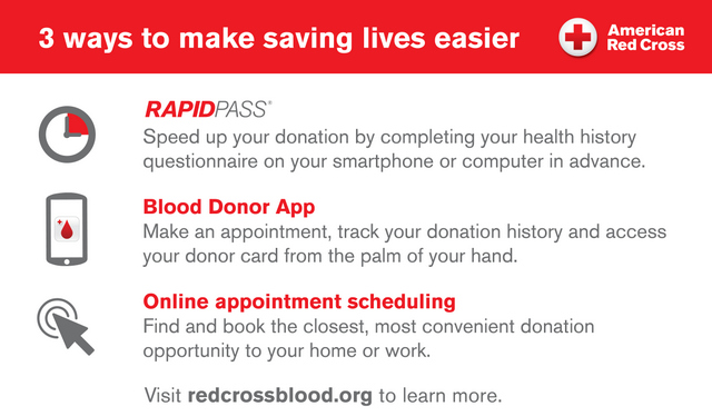 Red Cross Winter 2017 3WaystoSaveLives