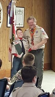 Scouts honor1