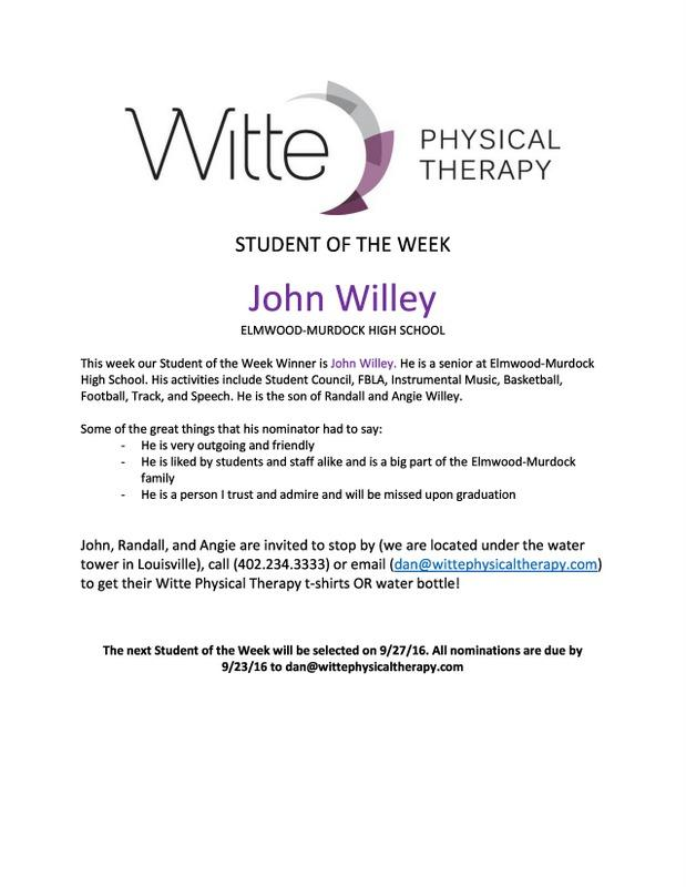 Student Willey