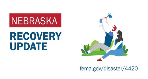 FEMA update June