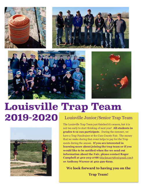 Louisville Trap Team